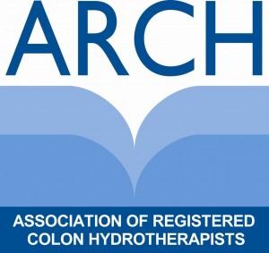 Arch logo bitmap